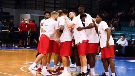 Μπάσκετ: Τι θα δώσουν στον Ολυμπιακό τα νέα μεταγραφικά αποκτήματα