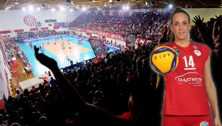 Χριστοδούλου: «Ανυπομονούμε να παίξουμε μπροστά στον κόσμο μας!»