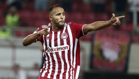 Βέργος: «Καλύτερος επιθετικός της Super League o Ελ Αραμπί»