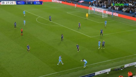 Champions League: Μπαλάρα! (videos)