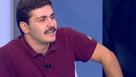 «Ρε Ματζόρε»: Ρεμπέτης, μάγκας, ΓΑΥΡΟΣ! (video)