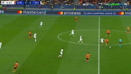 Champions League: Δεν ήταν για 0-0 (video)