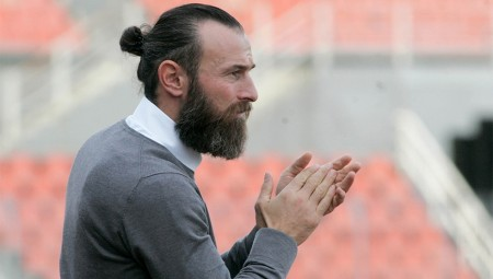 Ο Γιάννης Αμανατίδης ανέλυσε την Άιντραχτ