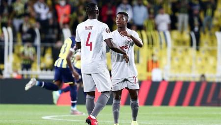 Αγκιμπού Καμαρά: «Ακολούθησα πιστά τις οδηγίες του προπονητή»