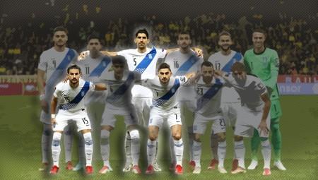 Η προσφορά του Ολυμπιακού στην εθνική Ελλάδας είναι…