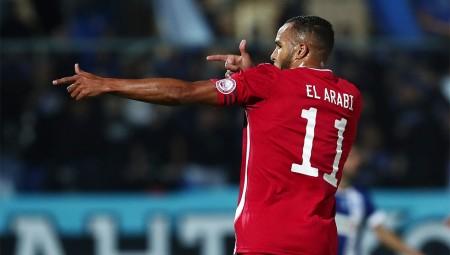 Ο «καυτός» Ελ Αραμπί πάει για ενδεκάδα
