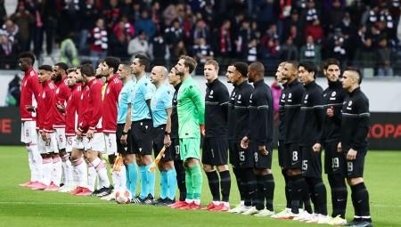 Europa League | Αντίπαλοι Ολυμπιακού: Δοκιμασίες και για τους τρεις! (photos)