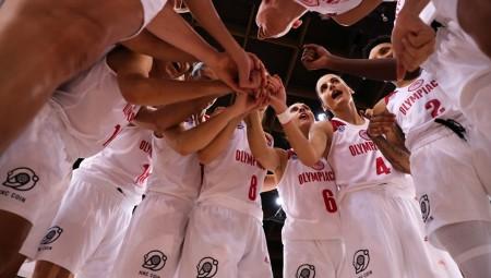 Μπάσκετ Γυναικών: Πρεμιέρα για τον Θρύλο, με ΠΑΣ! (photo)