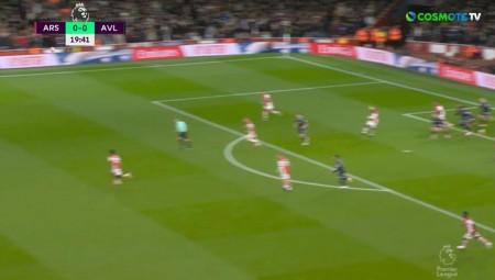 Premier League: Επιστροφή στις νίκες για Άρσεναλ (video)