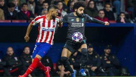 Επιστροφή στη δράση για το Champions League, οι αποδόσεις της Stoiximan