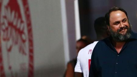 Ο Μαρινάκης ποδόσφαιρο, οι άλλοι ψέματα