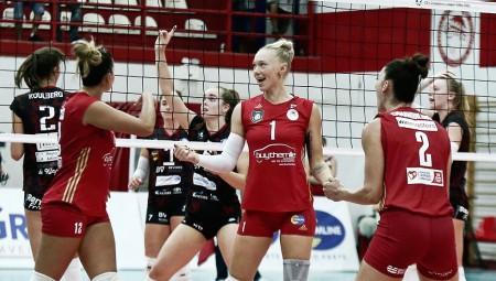 Ευρώπη… περίμενε! Αρχίζει η Volley League Γυναικών! (photo)