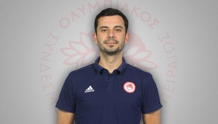 Καρασαββίδης: «Ήρθε η ώρα που όλοι οι αθλητές περιμένουν!»