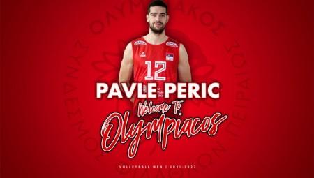 Πέριτς: «Με τον καιρό εγώ και η ομάδα θα είμαστε καλύτεροι»