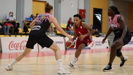 Ώρα Ευρώπης και στο μπάσκετ Γυναικών!