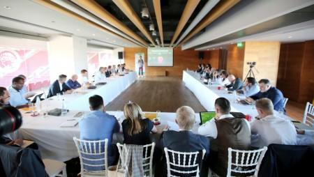 Το Συνέδριο Club Management Programme του ECA!