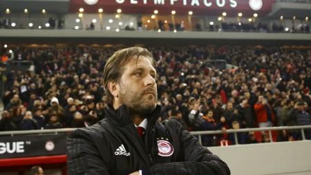 «Είμαστε η καλύτερη ομάδα στην Ελλάδα, μέχρι το τέλος για το πρωτάθλημα»