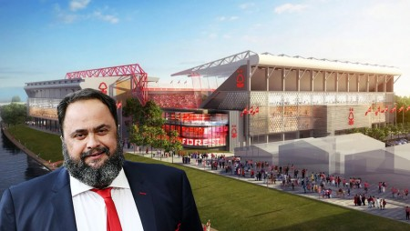 Το νέο City Ground έρχεται... (vid)