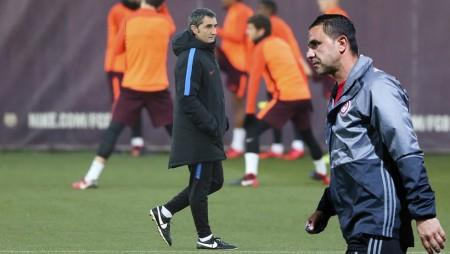 Στη Βαρκελώνη ξανά ο Πάντος!
