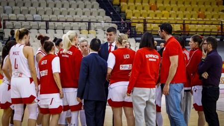 Στην κορυφαία τριάδα της Euroleague οι «ερυθρόλευκες»