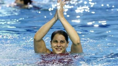 «Για την πρόκριση σε γεμάτο κολυμβητήριο»