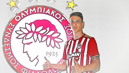 «Μεγάλο ταλέντο ο Μάρκοβιτς, θα τον βοηθήσει ο Ολυμπιακός!»