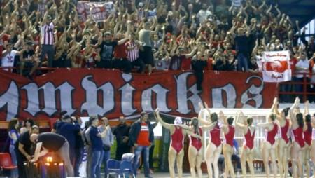 Γεμίζουμε το Παπαστράτειο, στηρίζουμε τις πρωταθλήτριες Ελλάδας!