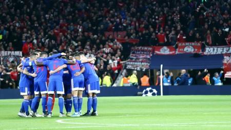 Με τις φιναλίστ του Champions και Europa League!