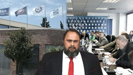 Αν γίνει διακοπή UEFA και Βέλγιο έδειξαν τον δρόμο