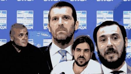 Ο Μελισσανίδης «θάβει» το ποδόσφαιρο και προκαλεί την Κυβέρνηση
