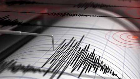 Νέος σεισμός πριν από λίγο στην Κρήτη!