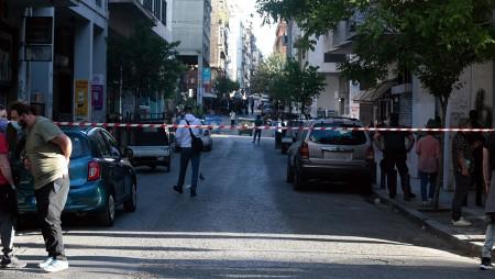 Τραγικό! Κόσμος του ΠΑΟΚ στο κέντρο της Αθήνας και η Αστυνομία έχει κλείσει τους δρόμους!