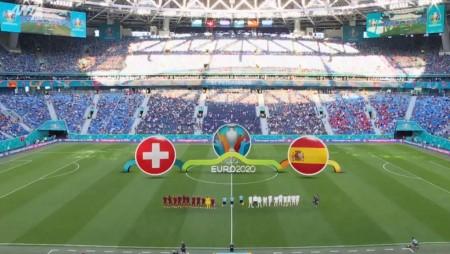 Euro 2020 | Πέρασαν στα πέναλτι οι Ισπανοί (video)