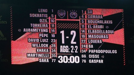 Και στο Europa League έχει γράψει ιστορία, τι να του πουν οι πουθενάδες; (videos)