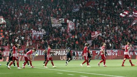 Πάρε κλίμα!! Έφτασε η ώρα για άλλο ένα ευρωπαϊκό ματς! (video)
