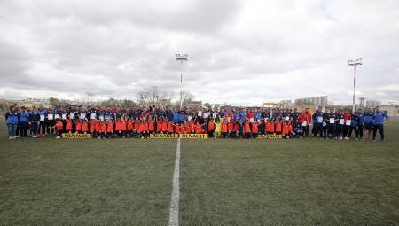 Το 8ο σεμινάριο των Σχολών στέφθηκε με απόλυτη επιτυχία (pics)