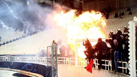 Γλίτωσε η ΑΕΚ, στα... μαλακά από την UEFA!