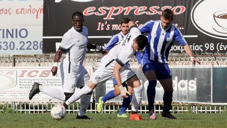 Στη Football League ο ΟΦΗ, στη Γ' Εθνική ο Αιγινιακός!