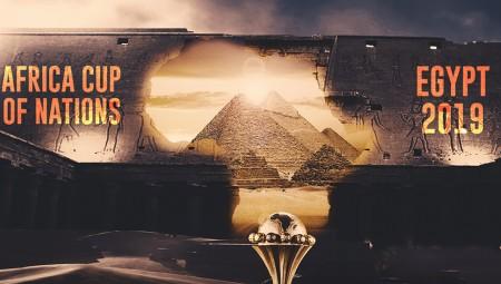 «Κατάσκοποι» του Θρύλου στο Κόπα Άφρικα