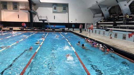 Το πρόγραμμα των κολυμβητηρίων για το Πάσχα