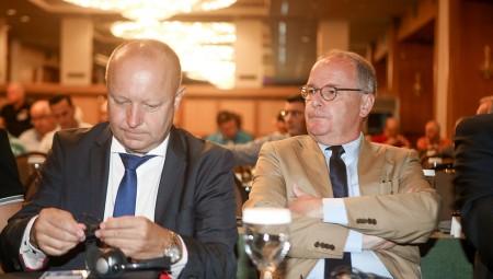 «Ανοιχτό βιβλίο» είναι η ΕΠΟ για τις FIFA, UEFA