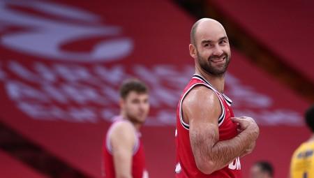 «Έχω παίκτες στο NBA που κυριαρχούν, αλλά κανείς δεν άλλαξε την ιστορία όπως ο Σπανούλης»!