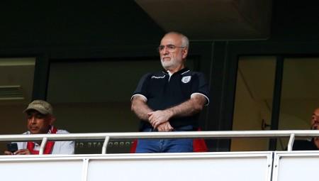 Γυρίζει στη Θεσσαλονίκη ο Ιβάν... όταν πάρει πρωτάθλημα ο ΠΑΟΚ! (video)