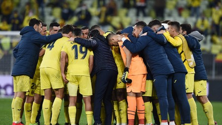 Τελικός Europa League   Το πήρε η Βιγιαρεάλ, έγραψε ιστορία!! (video)
