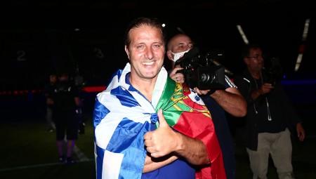 Σπουδαία νέα: Για νέο συμβόλαιο με τον Ολυμπιακό ο «El Profesor»!
