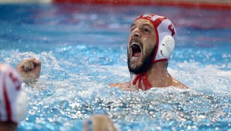 Μπαρτσελονέτα-Ολυμπιακός 22-9 (Τελικό)