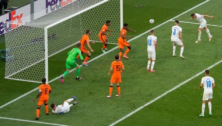 Euro 2020 | Η Τσεχία του Βάτσλικ πέταξε έξω την Ολλανδία! (video)