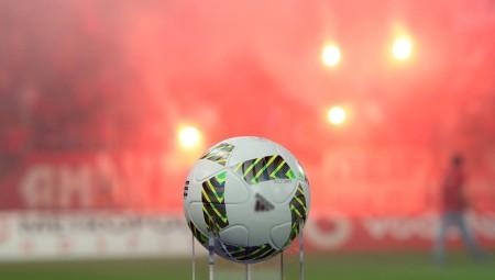 Με αυτή τη μπάλα θα τους βάλει φέτος στα δίχτυα ο Θρύλος (photos)