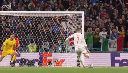 Euro 2020   Ιταλία-Ισπανία: Τα γκολ, οι καλύτερες στιγμές και τα πέναλτι (video)