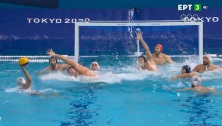 Ολυμπιακοί Αγώνες | Ελλάδα - Σερβία: Σημαντικά γκολ από Βλαχόπουλο, Φουντούλη (videos)